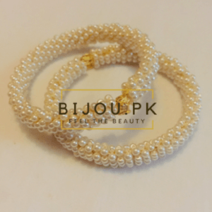 artificial jewellery, pearl kara, bangle free delivery