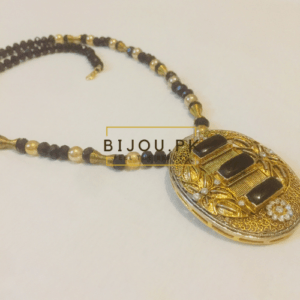Polki Mala Necklace price in pakistan