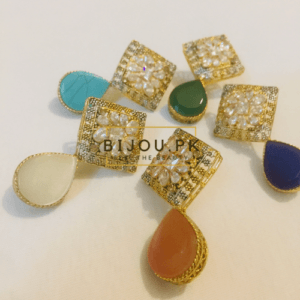 Zircone Earring for women in Pakistan