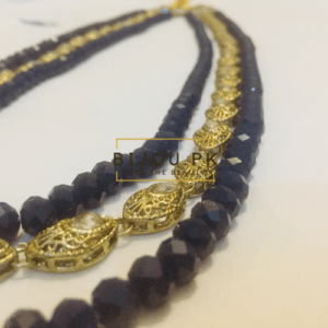 Traditional Mala Necklace for women in Pakistan