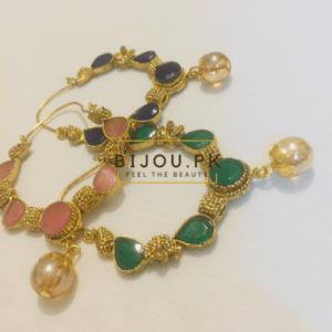 Earrings for women online shopping in Pakistan Free Delivery