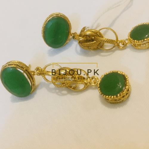 Ladies Dangle Earrings free delivery in Pakistan