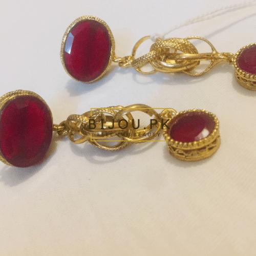 Ladies Earrings in pakistan