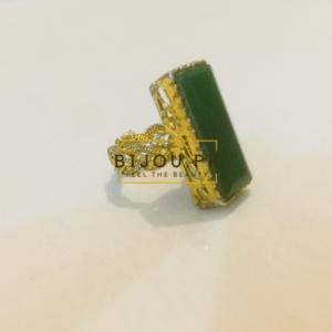 Stoned Ring for women in Karachi, Pakistan