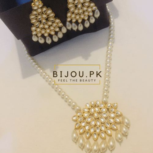 necklace set for women in Karachi, Pakistan