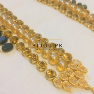 Artificial Kundan Jewelry online in Pakistan free shipping