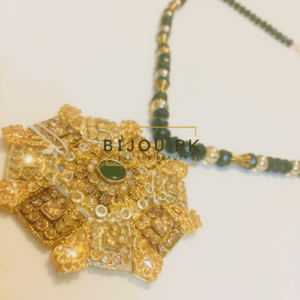 Traditional Jewelry for women in Pakistan