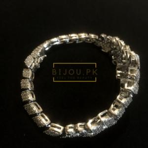 original Silver Plated Bracelet for women