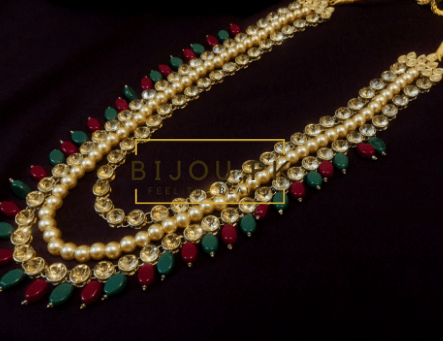Kundan Maaal for women