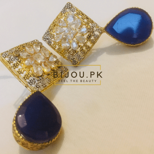 Zircone EarCuff for women in pakistan