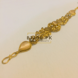 Traditional Champagne Bracelet for women in Pakistan